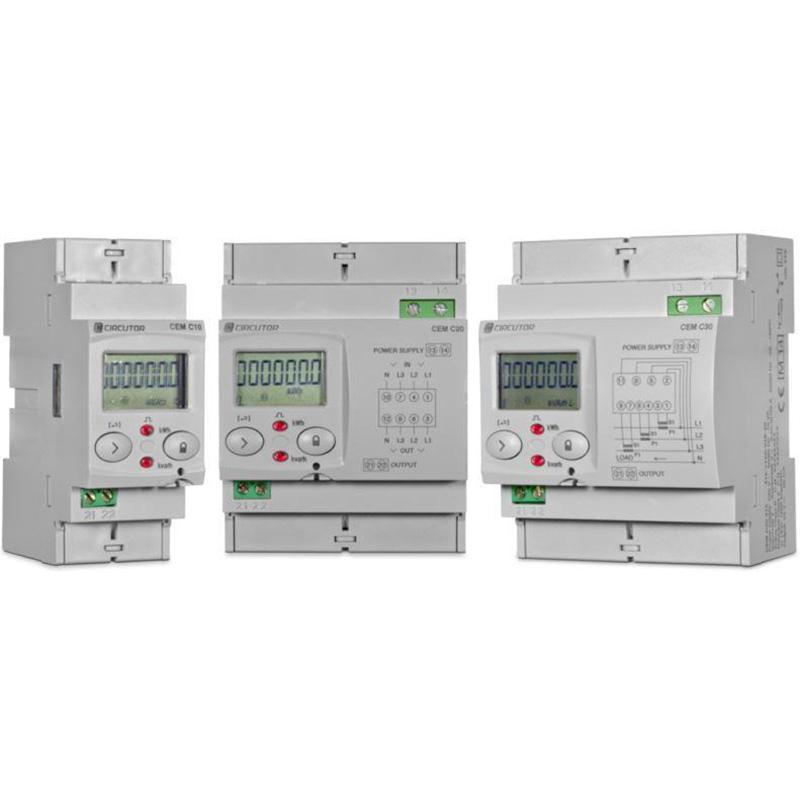 kilowatthorimetros