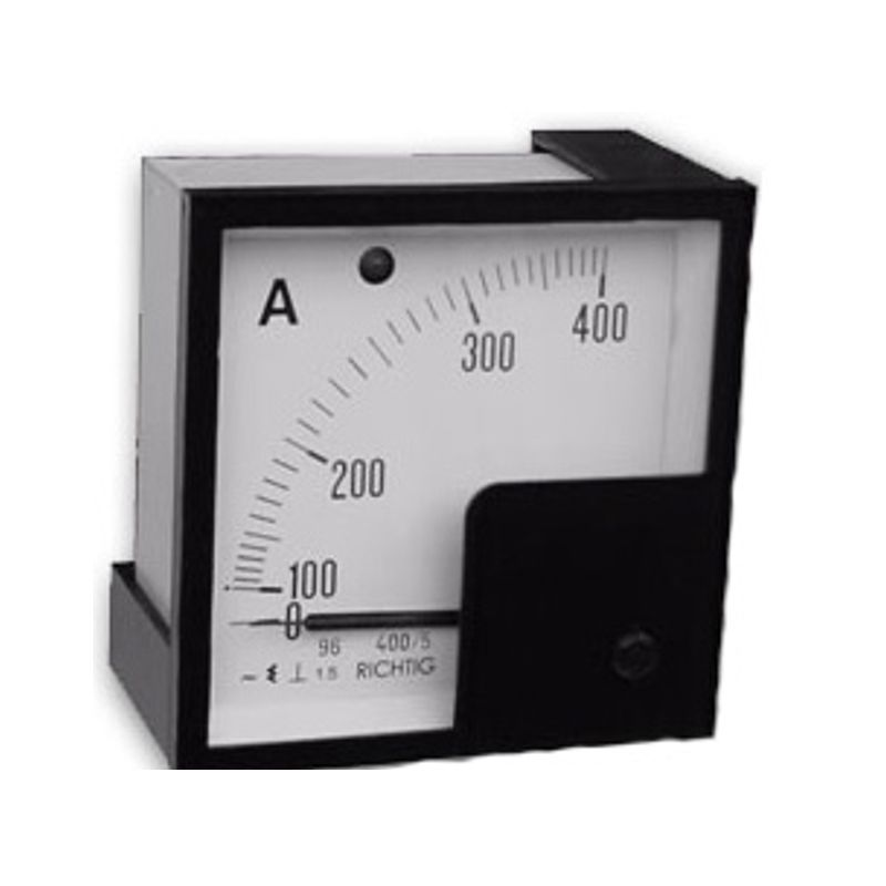 Meter relay